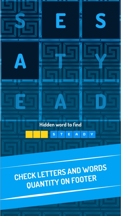 Wonder Words -  Word Search screenshot-4