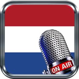 Holland Radio: Music, News & Sports in AM -FM Free