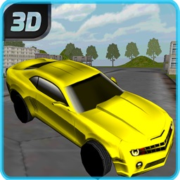 Car Parking Games 3D - New Car Parking 2017