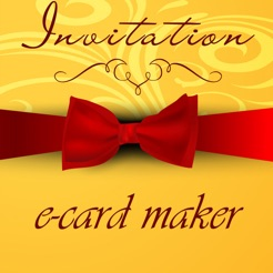 Party invitation card maker on the app store party invitation card maker 4 stopboris Image collections