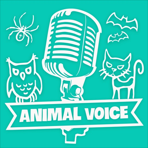 Animal Sounds Voice Changer
