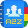 A2Z Contacts Free - Contact Manager & Address Book Reviews