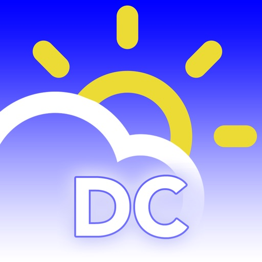 DCwx Washington DC Weather Forecast Traffic, Radar