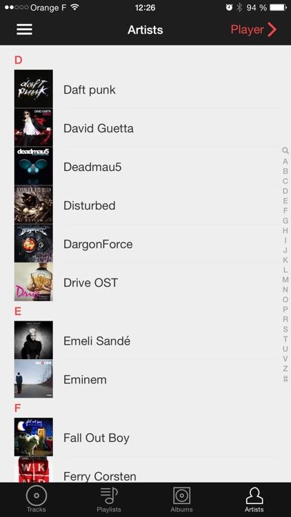 Bass Booster Pro - Volume Power Amp & Music Player screenshot-0