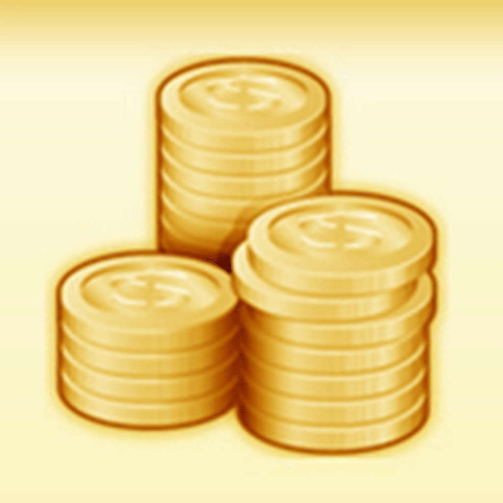 Financial Terms for iPad