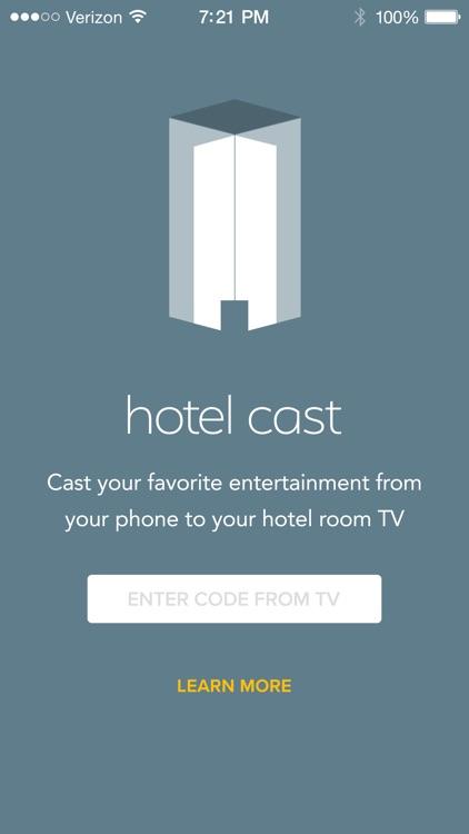 Hotel Cast™