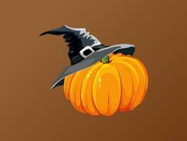 Autumn & Halloween Stickers