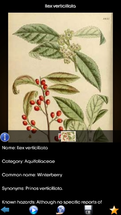 Medicinal Plants Encyclopedia screenshot-2