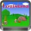 Louisiana Campgrounds