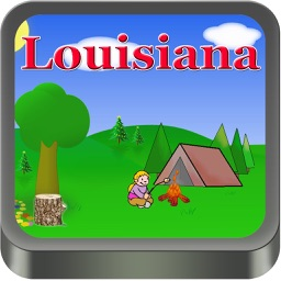 Louisiana Campgrounds