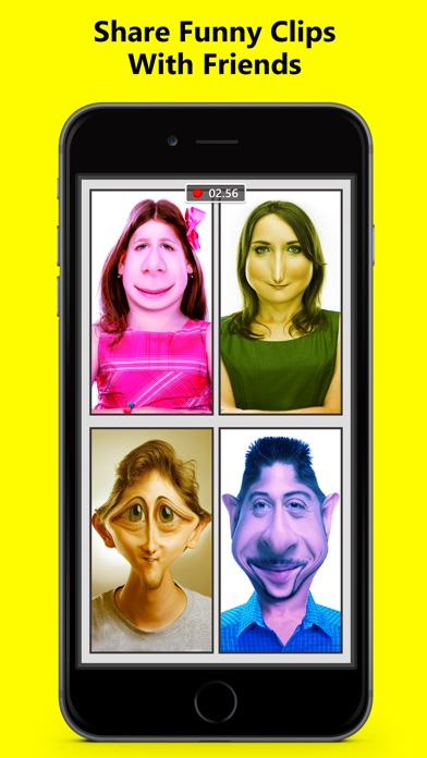 Face Filters For Snapchat, Video Effects & Lens es - App - App