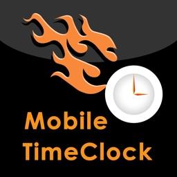TimeForge Mobile TimeClock