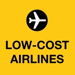 Cheap Flights Finder - Air Plane Tickets, Specials & Last Minute Deals - Loco