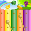 Kids Fruit Xylophone