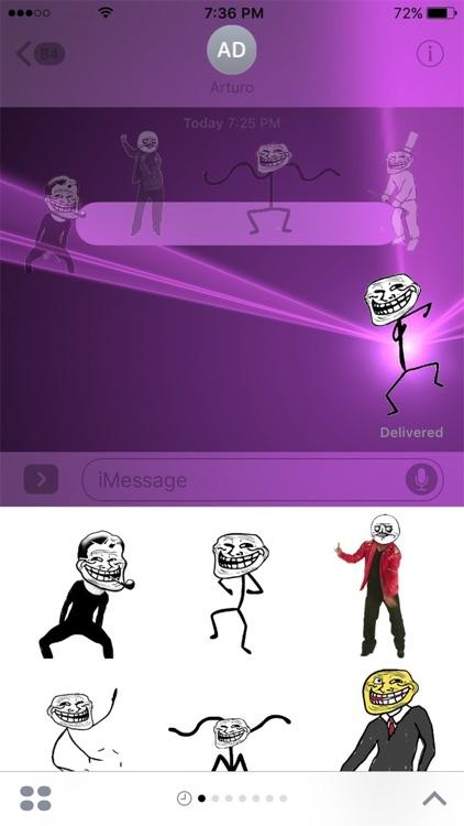 Meme Party - Dancers