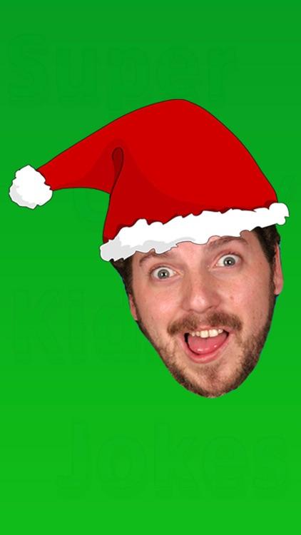 Holiday Jokes screenshot-4