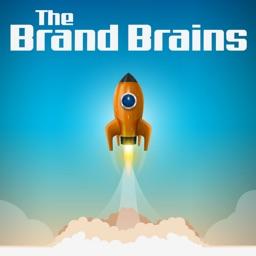 The Brand Brains