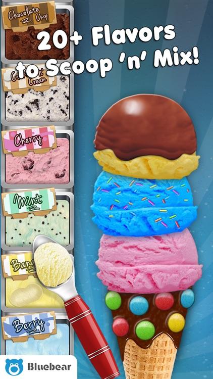 Ice Cream! by Bluebear screenshot-3