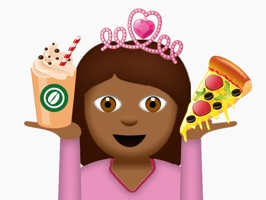 Tyra – Sassy Emoji Stickers for Women on iMessage