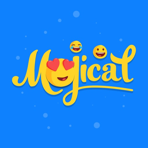 Mojical - Your Personal Emoji Game Free