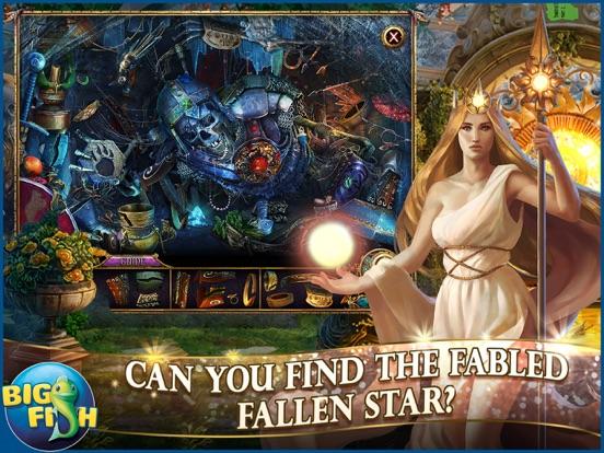 Dark Parables: Goldilocks and the Fallen Star screenshot 7