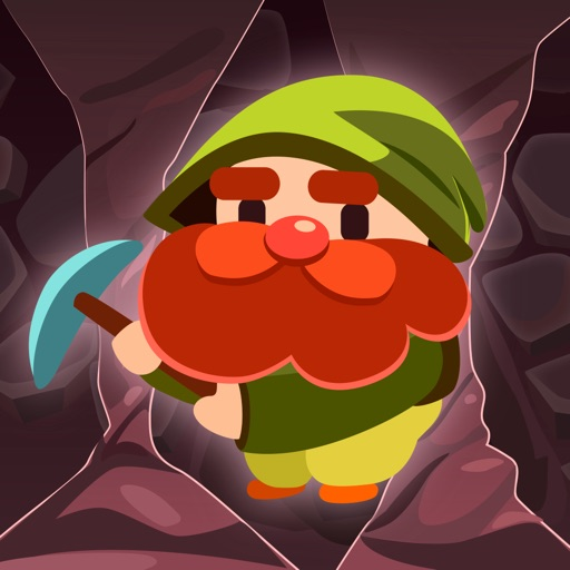 Traveling Gnome - Addicting Time Killer Game