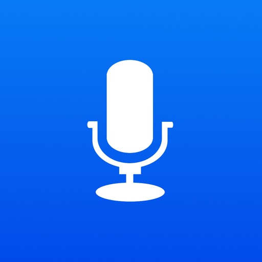 ClearRecord Pro – Noise free voice recorder