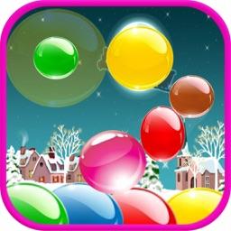 Bubble BalLl Color - Shooter Magic