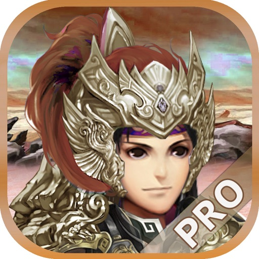 Action RPG-Blade Of Dragon Hunter Pro icon