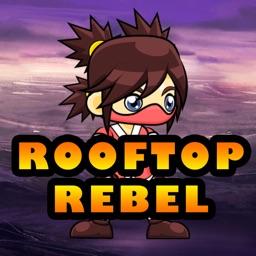 Rooftop Rebel - Free Runner