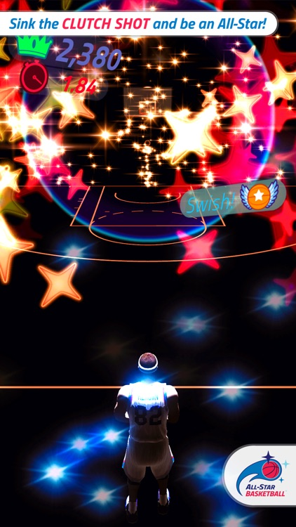 All-Star Basketball™ (Online) screenshot-3