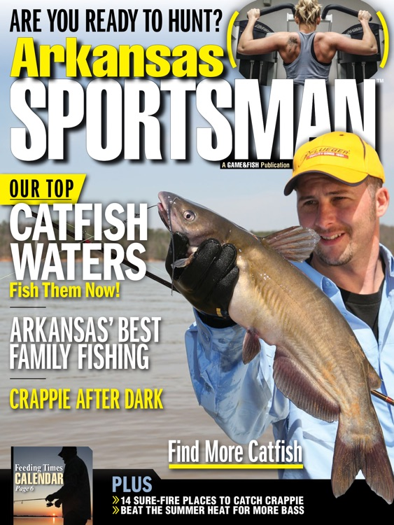 Arkansas Sportsman