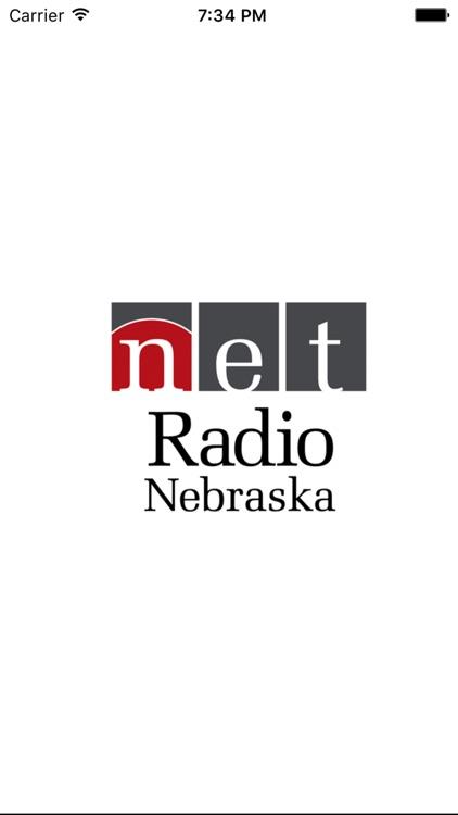 NET Radio Nebraska App