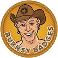 Codes for Burnsy Badges Hack