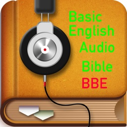 Bible in Basic English BBE TTS Audio Scriptures