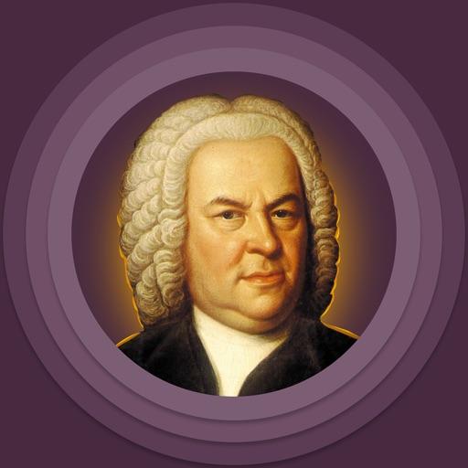 Bach - Greatest Hits iOS App