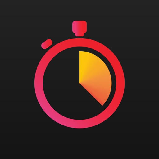 Intervals - Timer for Workouts (Tabata, HIIT, etc)