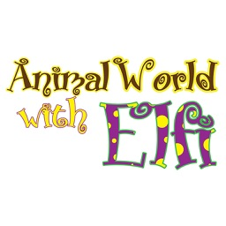 Animal World With Elf