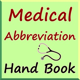 Medical abbreviation