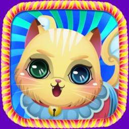 Little Cat Doctor:fashion Animal Paradise