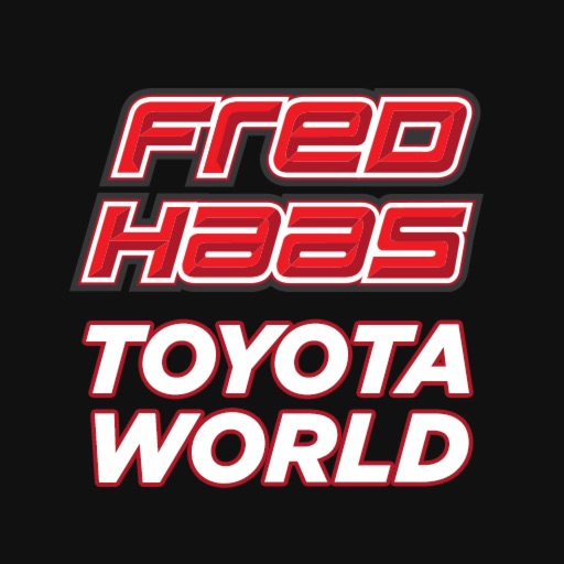 Fred Haas Toyota World
