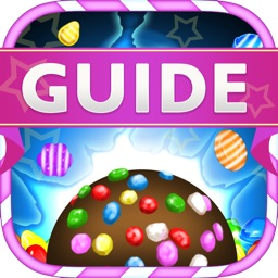 Guide For Candy Crush Saga!