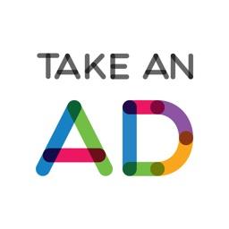 Take An Ad