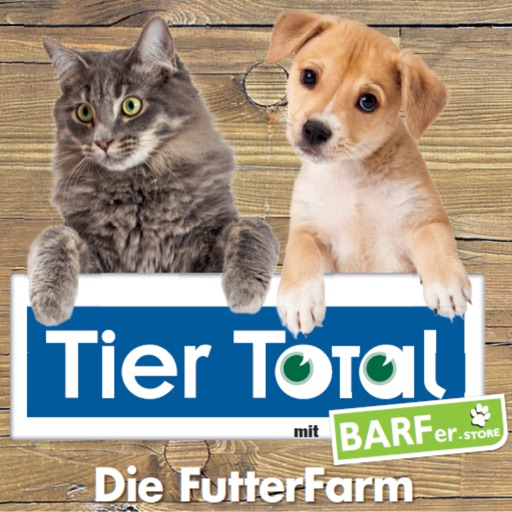 Tier Total - Die FutterFarm