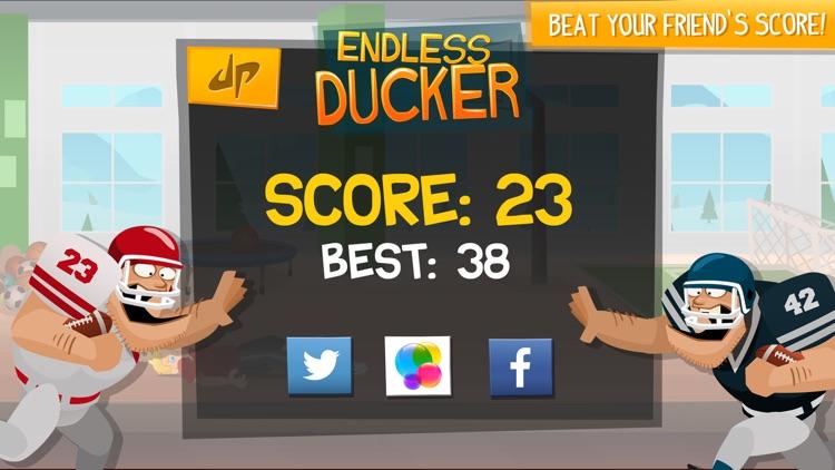 Endless Ducker screenshot-4