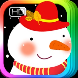 Snow Child - Bedtime Fairy Tale iBigToy