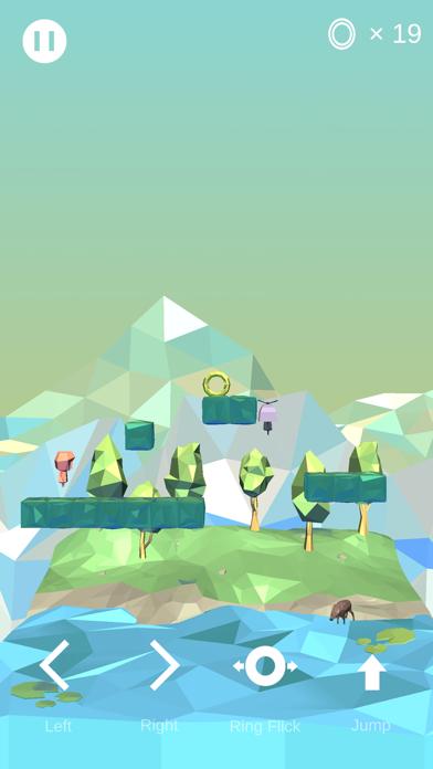 RingNinja screenshot one