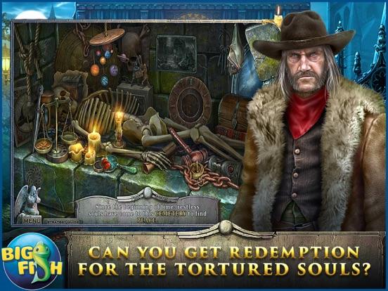 Redemption Cemetery: At Death's Door Hidden (Full) screenshot 7