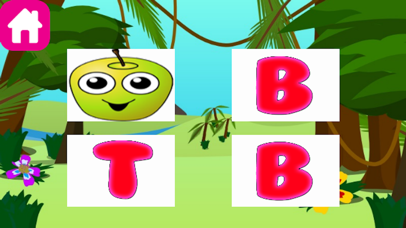 Veggies and Fruit Splash Mania-Classic Puzzle for Boys and Girls! screenshot two