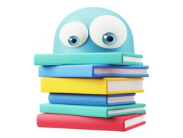3D Back to School stickers pack for iMessage